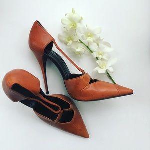 NARCISCO RODRIGUEZ Vintage Heels